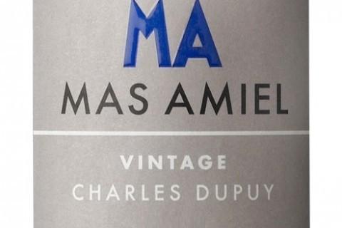 MAURY VINTAGE CHARLES DUPUY 2009 MAS AMIEL