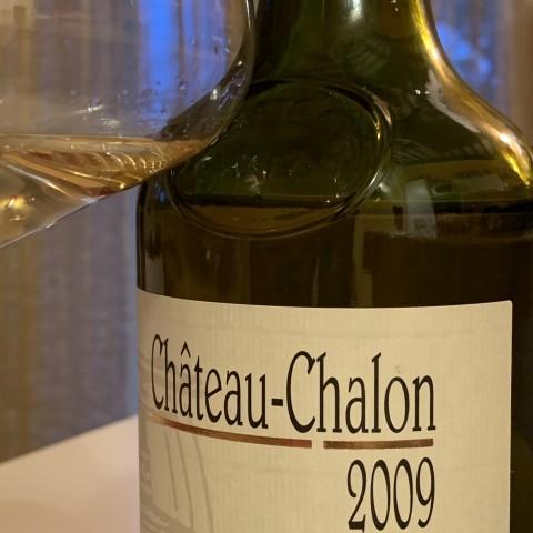 CHATEAU CHALON 2009 DOMAINE TISSOT